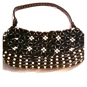 Nine West Accessories beaded handbag